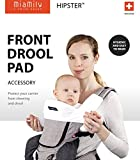 MiaMily Hipster Front Drool Pad Accessory