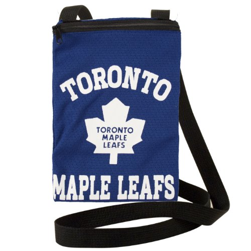 littlearth-nhl-toronto-maple-leafs-game-day-pouch