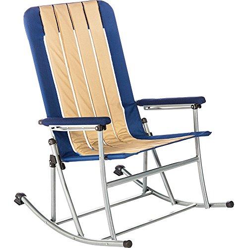 Kamp Rite Folding Rocking Chair