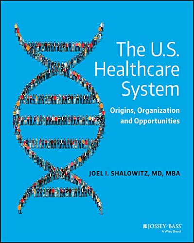 The U.S. Healthcare System  Origins Organization And Opportunities