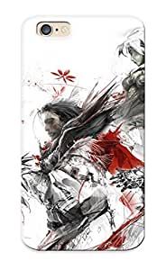 New Cute Funny Guild Wars 2 Case Cover/ Iphone 6 Case Cover For Lovers