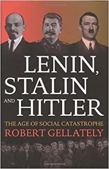 Lenin stalin and hitler book