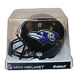 NFL Replica Mini Helmet - Ravens