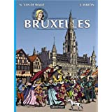 VOYAGES DE JHEN (LES) T.09 : BRUXELLES