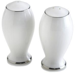 Buy Cameo Platinum Salt and Pepper online at Mikasa.com