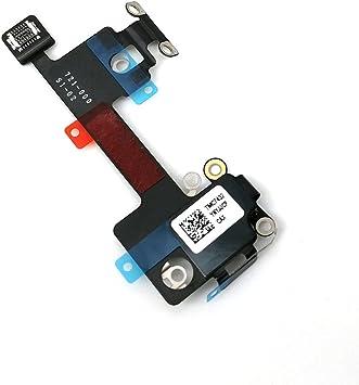 ATEANO - Cable de señal de Antena WiFi para iPhone X: Amazon ...