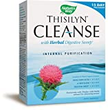 Nature's Way Thisilyn Herbal Cleansing Kit Review