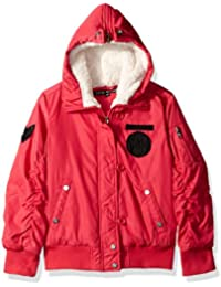 Girls' Fashion Outerwear Jacket (More Styles Available)