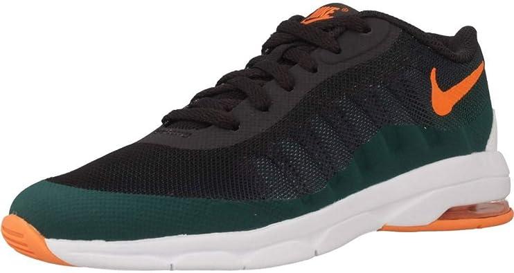 Disminución Perth Blackborough Filadelfia  Nike Air MAX Invigor Print (PS), Zapatillas para Niños, Multicolor  (Rainforest/Cone/Oil Grey/White 300), 28 EU: Amazon.es: Zapatos y  complementos