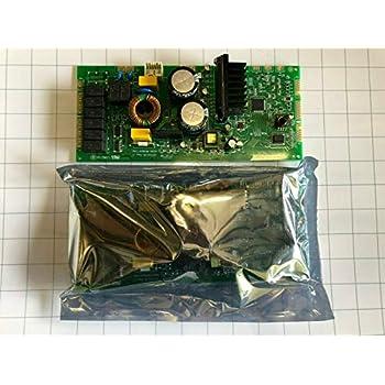 Amazon.com: Primeco WPW10189966 - Junta de control ...
