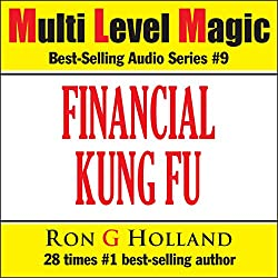 Financial Kung Fu - Debt Free Without Borrowing - Multi Level Magic book nine