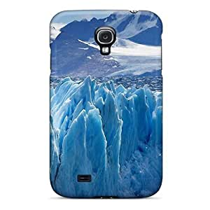 Galaxy S4 Case Cover With Shock Absorbent Protective NxLyF975vvkdE Case