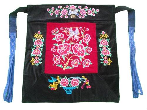 Snugli Baby Sling - Flowery Mei Tai Baby Sling Wrap Front Back Carrier #123