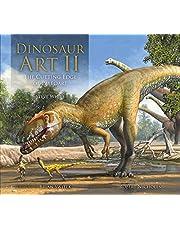Dinosaur Art II