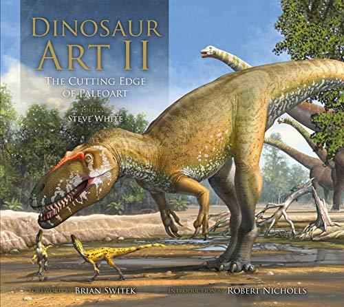 Paleo Bugs - Dinosaur Art II (Dinosaur Art 2)