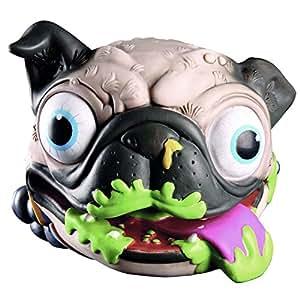 the ugglys pug electronic pet grey toys games. Black Bedroom Furniture Sets. Home Design Ideas