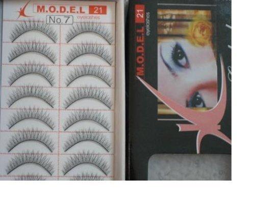 Model 21 High End No  1,2,3,4,7,8,9,10 or 11 False Fake
