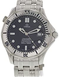 Omega Seamaster automatic-self-wind mens Watch 168.1623 (Certified Pre-owned)