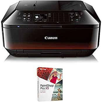 Amazon.com: Canon Office and Business MX922 All-In-One ...