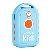 Weenect Kids - GPS-Tracker für Kinder
