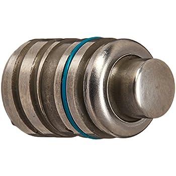 Pro Braking PBK8184-SIL-BLA Front//Rear Braided Brake Line Silver Hose /& Stainless Black Banjos