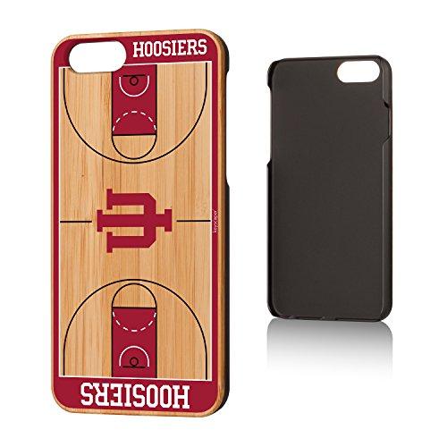 Keyscaper Bamboo iPhone 6 / 6S Case NCAA - Indiana Hoosiers