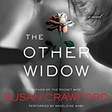 The Other Widow: A Novel Audiobook by Susan Crawford Narrated by Madeleine Maby
