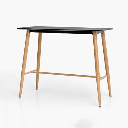 Amazon.com: Living Room Furniture Desk Kitchen Dining Table ...