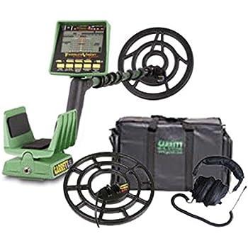 Garrett GTI 2500 Pro Package Metal Detector