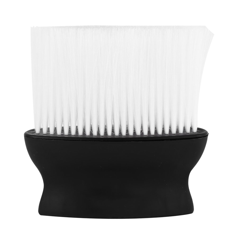 Shaving Brushes, 1Pcs Pro Wide Neck Duster Clean Brush Barbers Hair Cutting Hairdressing Stylist Salon Filfeel