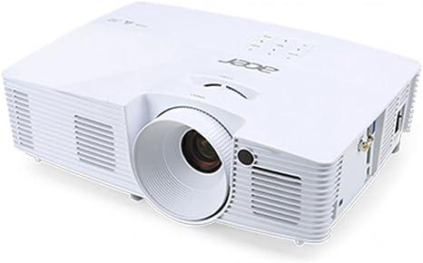 Acer X127H - Proyector Digital XGA: Amazon.es: Electrónica
