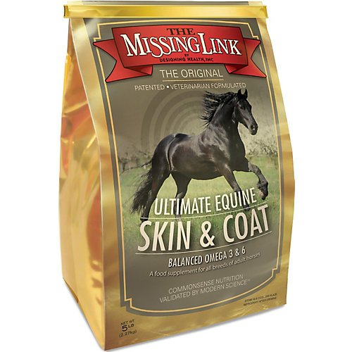 Picture of The Missing Link 10-Pound Equine Formula for Horses