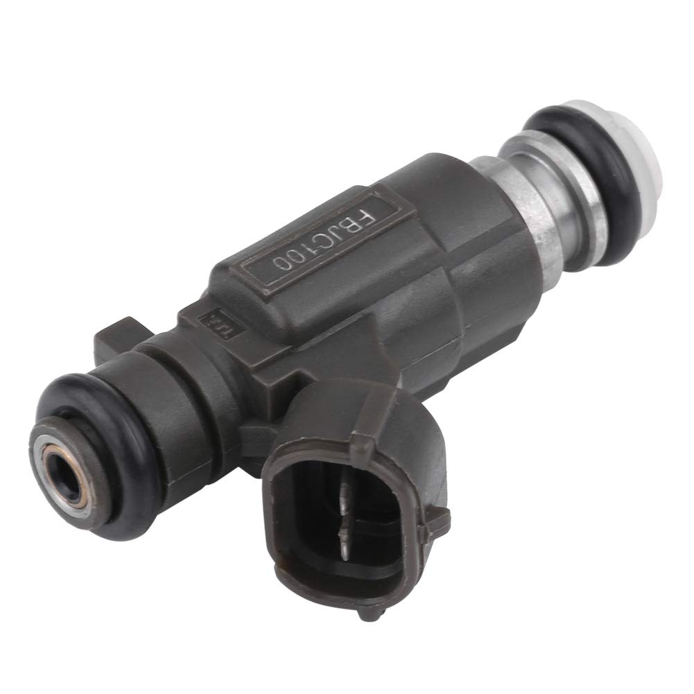 Acouto Fuel Injector Nozzle for Nissan Infiniti FX35 G35 350Z Pathfinder QX4 FBJC100