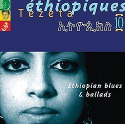 Ethiopiques 10