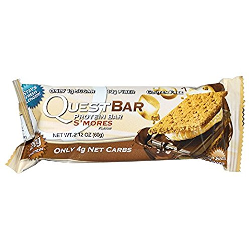 Which are the best quest smores available in 2019 ...