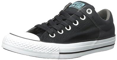 db8026f70ba Converse Chuck Taylor All Star High Street Fashion Sneaker Shoe -  Black Charcoal White