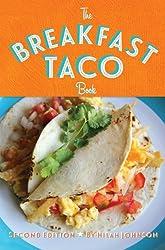The Breakfast Taco Book (English Edition)