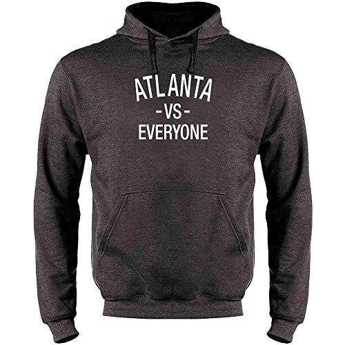 dc837b5e1dd Atlanta Braves Ugly Sweaters