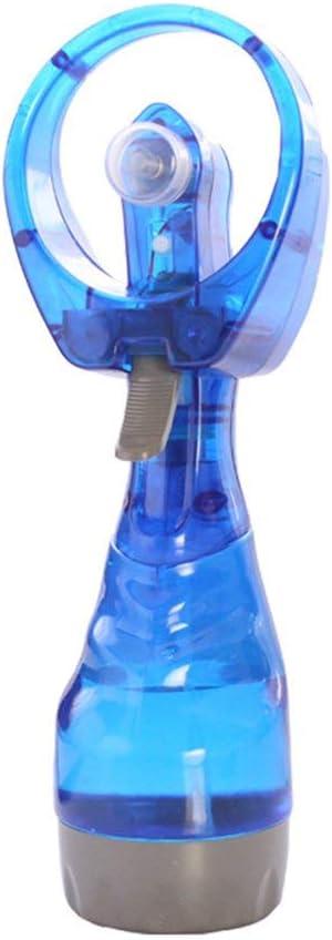RoadRoma Mini Ventilador de pulverización de Agua Ventilador de ...