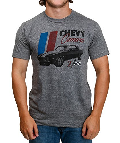 chevy-camero-vintage-t-shirt-x-large