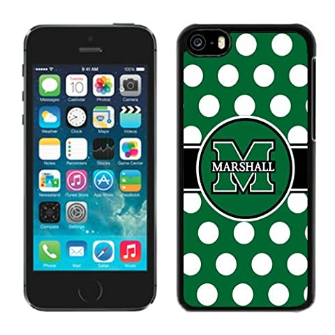 Best Speck Iphone 5c Case Ncaa Conference USA Marshall Thundering Herd 02 Cheap Perfect Phone Deals (Cheap Speck Case For Iphone 5c)