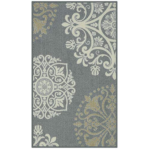Maples Rugs Kitchen Hazel 1'8 X 2'10 Non Skid Washable