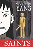 Saints, Gene Luen Yang and Lark Pien, 1596436891