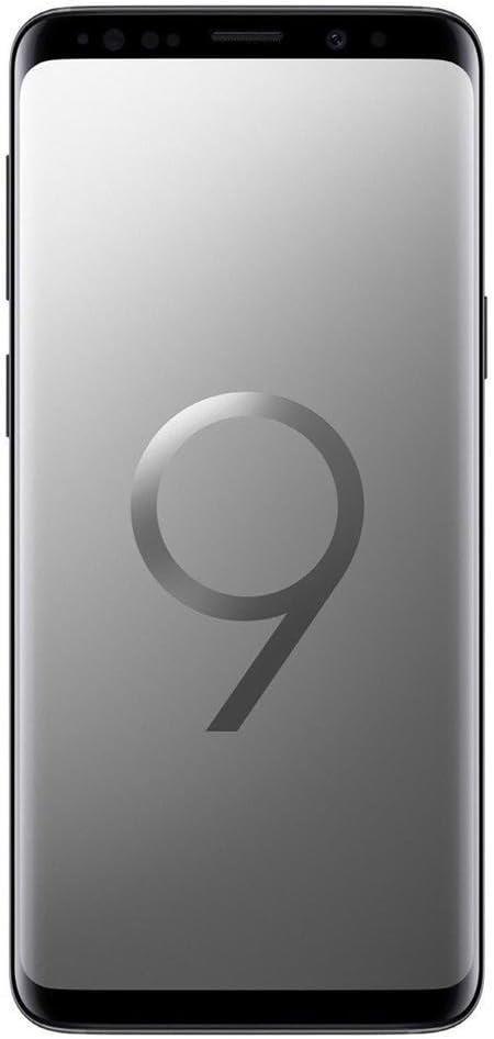 Samsung Galaxy S9 SM-G9600 Dual Sim 5.8
