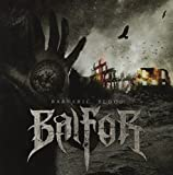 Barbaric Blood by BALFOR (2013-08-03)