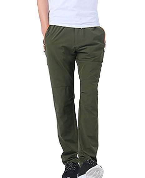 hombre/ Mujer Pantalones de running Pantalones de chándal Larga ...
