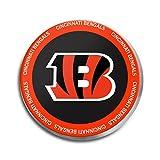 NFL Cincinnati Bengals Ceramic Ring of Honor Coaster