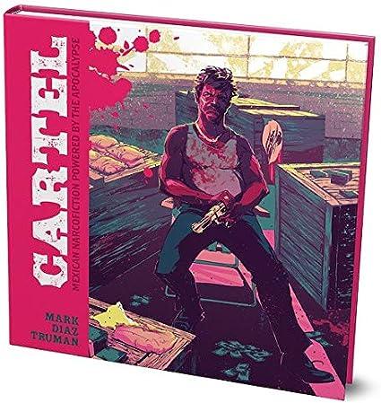 Amazon.com: Cartel RPG: Toys & Games