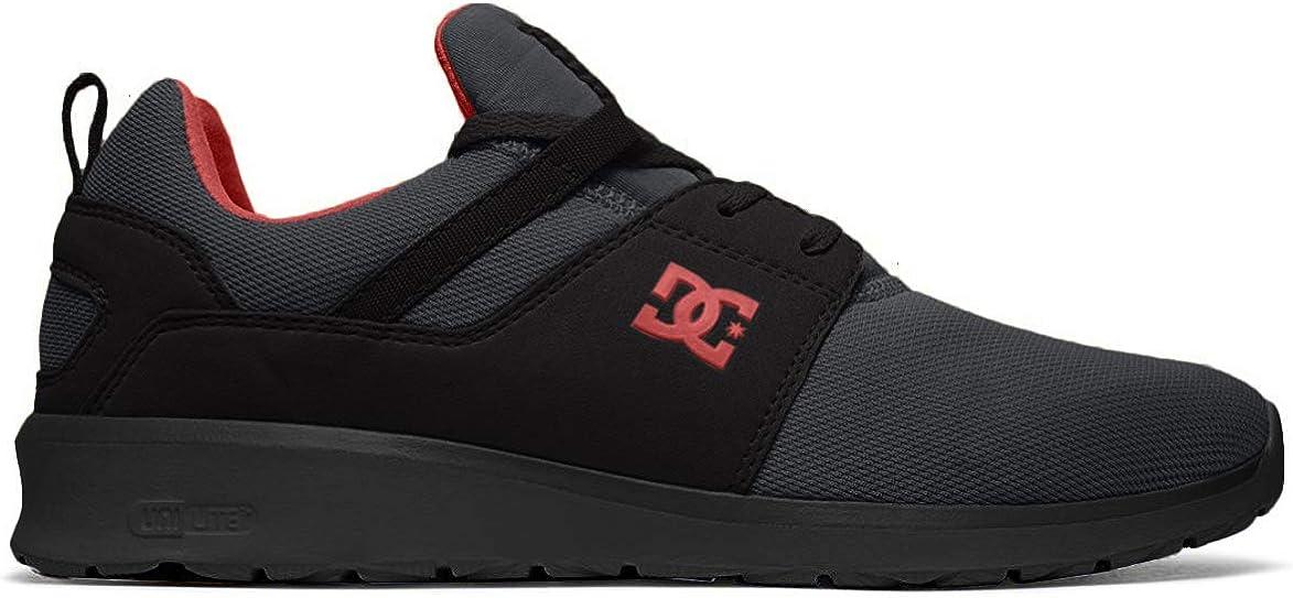 DC Men s Heathrow Skate Shoe