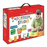 Faber-Castell Do Art Pottery Studio Kit